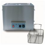 Bac ultrasons de 4 a 28 litres - bac004 - 190 x 105 x 80 mm (Lxlxh) - 4 litres - 340 x 185 x 380 mm (Lxlxh) - 120 watts