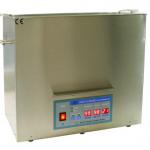 Bac ultrasons de 4 a 28 litres - bac021 - 450 x 250 x 80 mm (Lxlxh) - 21 litres - 600 x 350 x 430 mm (Lxlxh) - 500 watts