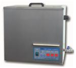 Bac ultrasons de 4 a 28 litres - bac010 - 210 x 170 x 160 mm (Lxlxh) - 10 litres - 405 x 285 x 425 mm (Lxlxh) - 300 watts