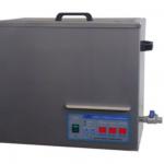 bac ultrasons de 40 à 80 litres - bac042 - 450 x 250 x 260 mm (Lxlxh) - 42 litres - 640 x 425 x 510 mm (Lxlxh) - 750 watts