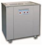 bac ultrasons de 40 à 80 litres - bac040 - 440 x 250 x 250 mm (Lxlxh) - 40 litres - 780 x 550 x 940 mm (Lxlxh) - 750 watts