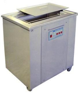bac ultrasons de 120 à 240 litres