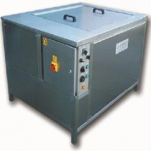 Bac ultrasons de 120 à 240 litres Voir Produit